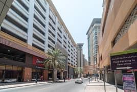 شقة في المرقبات ديرة 2 غرف 72000 درهم - 4808972