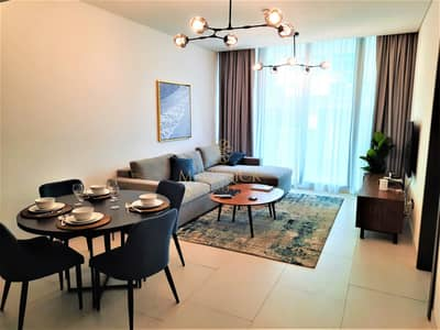 1 Bedroom Flat for Rent in Palm Jumeirah, Dubai - No Commision   Upgraded 1Bed   Furnished