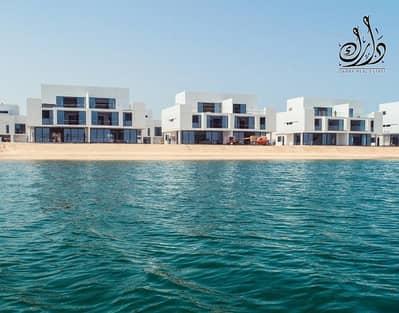 4 Bedroom Villa for Sale in Sharjah Waterfront City, Sharjah - Stunning sea view villa |5 years payment plan|Ajmal Makan|Sharjah