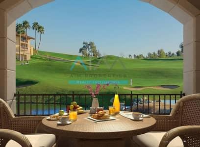 فیلا 3 غرف نوم للبيع في داماك هيلز (أكويا من داماك)، دبي - DAMAC HILLS | 3BR VILLA | SINGLE ROW | PARK FACING
