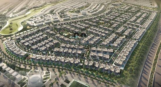Plot for Sale in Saadiyat Island, Abu Dhabi - Corner Land | All Nationalities | No Commission