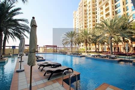 بنتهاوس 4 غرف نوم للايجار في نخلة جميرا، دبي - Exquisite Fully Furnished Penthouse - Stunning Sea View