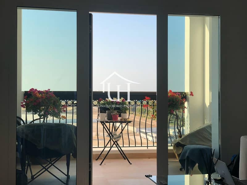 2 Golf View | Ready to move in | Fully Furnished