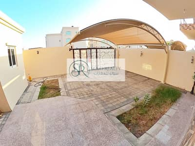 4 Bedroom Villa for Rent in Mohammed Bin Zayed City, Abu Dhabi - Private Entrance Villa I Lavish 4BR+Maid I Balcony I Yard I Covered Parking