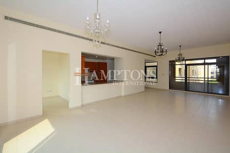 شقة 2 غرفة نوم للبيع في الروضة، دبي - Large 2 BR+ Study | To Live In or Invest