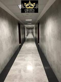 شقة في برج المدينة النعيمية 3 النعيمية 1 غرف 318000 درهم - 4809179