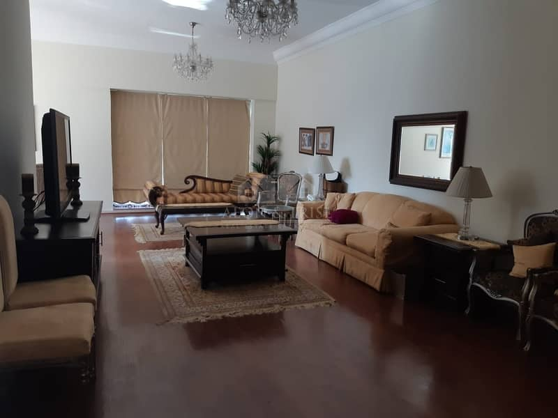 Fully Furnished 3 BR | Amazing Unit | The Cascade