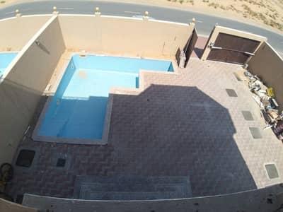 فیلا 8 غرف نوم للبيع في حوشي، الشارقة - فیلا في حوشي 8 غرف 3500000 درهم - 4809233