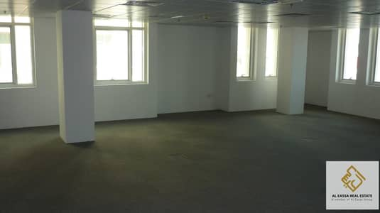 Offices and Retails available