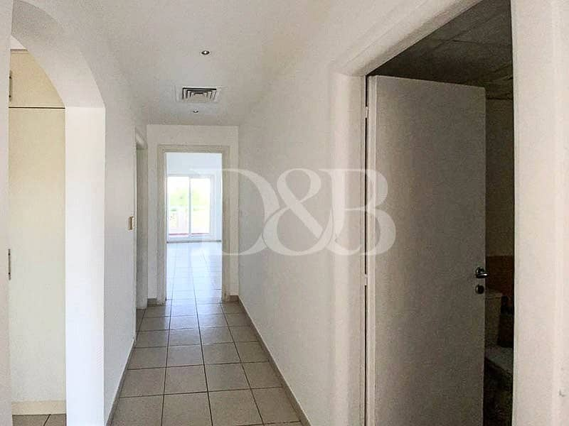 10 Type 7 | Maids Room | Well Maintained Villa