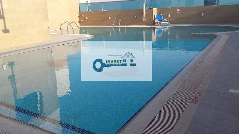 10 BEST OFFER ONLY 22K IN 4 CHEQS | STUDIO UNIT READY TO MOVE IN | FULLY FURNISHED - CALL MUNIR
