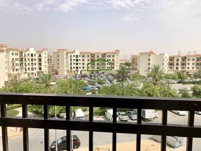 شقة 1 غرفة نوم للايجار في المدينة العالمية، دبي - Well Maintain | 1 B/R in Greece Cluster|