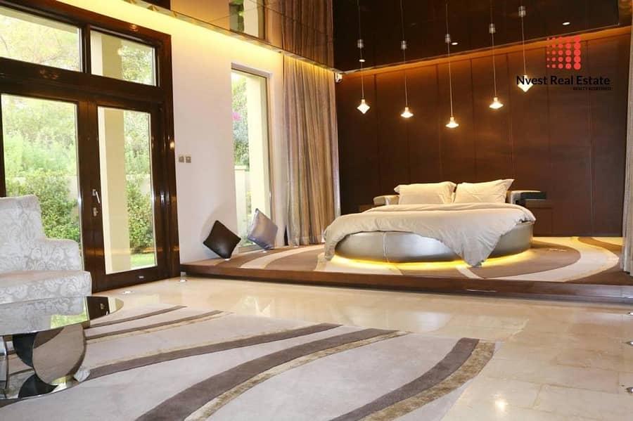 2 Stunning Type B Villa in Al Barari with designed furniture