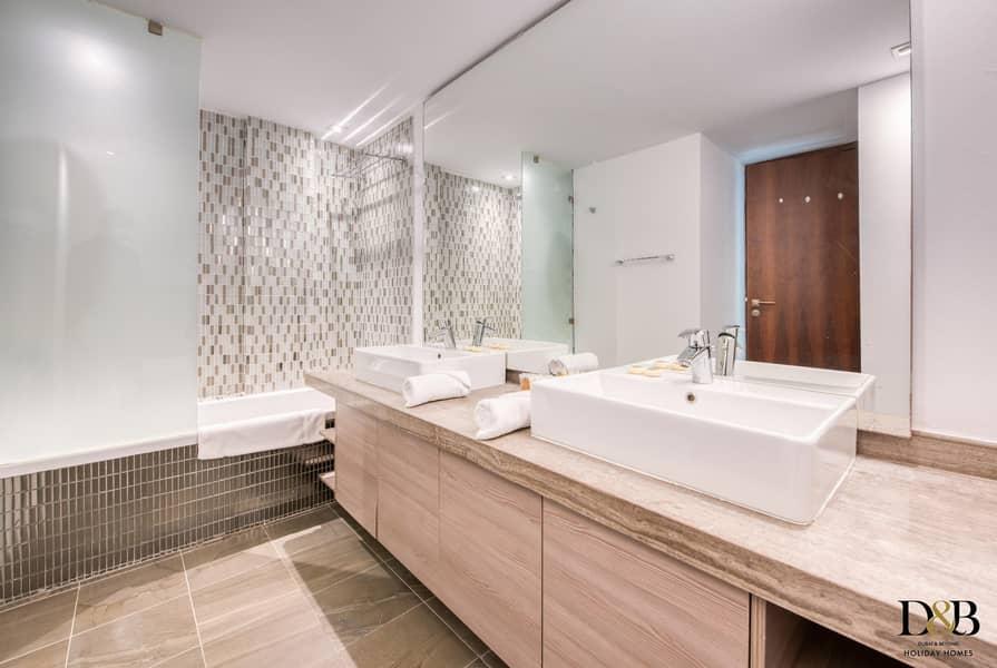 20 Elegantly Designed 1 Bedroom Loft in JVC