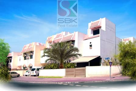 4 Bedroom Villa for Rent in Deira, Dubai - 4 Bhk  Villa For Rent In Horlanz  For Staff Accommodation