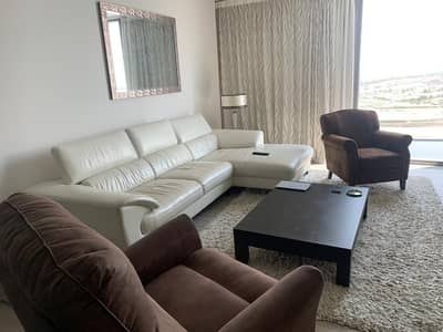 Furnished 3BR Apartment for rent in D1 Tower
