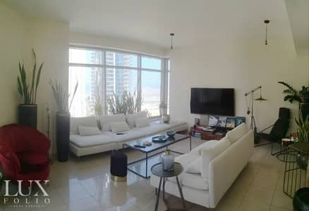1 Bedroom Flat for Rent in Dubai Marina, Dubai - Fully Furnished | Chiller Free | Marina View
