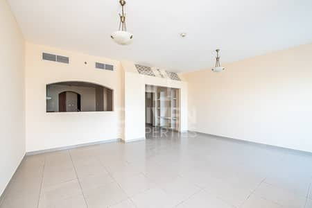Spacious 3 Bedroom Apartment plus Maids Room
