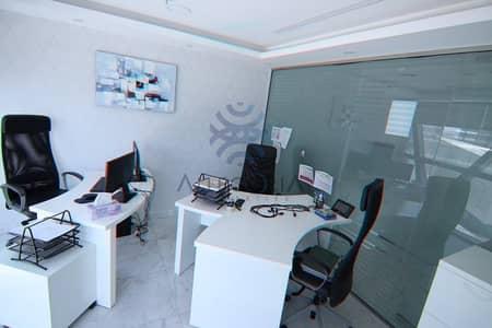 مکتب  للبيع في مركز دبي المالي العالمي، دبي - Rare opportunity to buy: DIFC fitted office: READY NOW