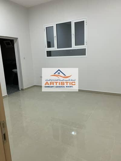 فیلا 5 غرف نوم للايجار في الشهامة، أبوظبي - 05 bedroom hall + majlis villa available