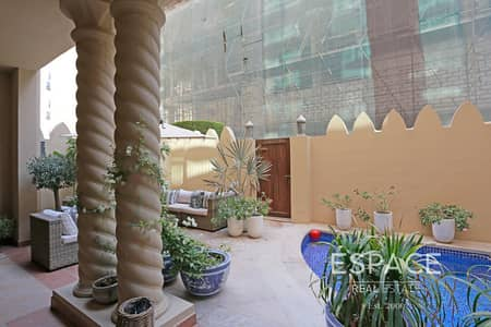 Spacious Terrace - Private Pool - Dazzling