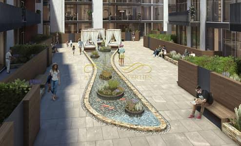 فلیٹ 2 غرفة نوم للبيع في البرشاء، دبي - 2 Bedrooms Off-Plan apartment for Sale-Al Barsha