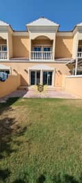 7 Well Maintained  1 Bed + Study + Equipped Kitchen + Landscaped