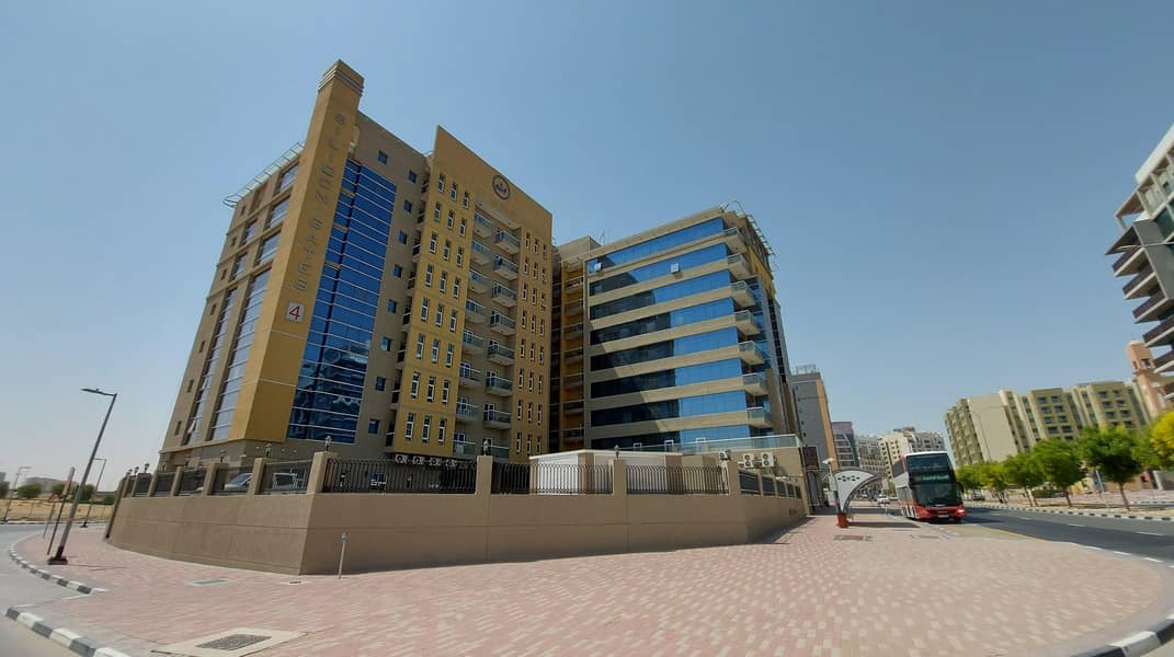 15 Well Furnished - Flexible Payment - Studio Apartment to let @30K/6 !