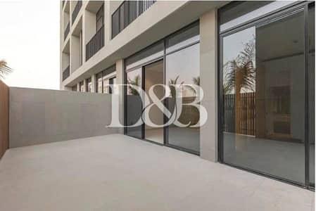PRICE REDUCTION Contemporary Unit | Huge Terrace