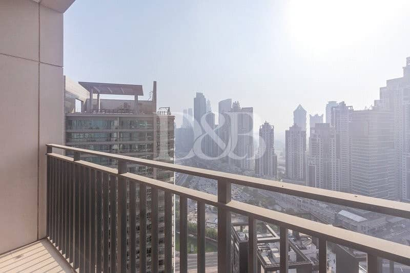 2 Sea View | Ready To Move | Chiller Free