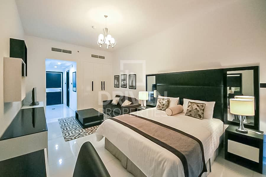 2 Top Quality   Furnished Studio Apartment