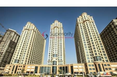 فلیٹ 2 غرفة نوم للبيع في مدينة دبي للإنتاج، دبي - 2bhk For Sale In Lago Vista Tower B By 500k