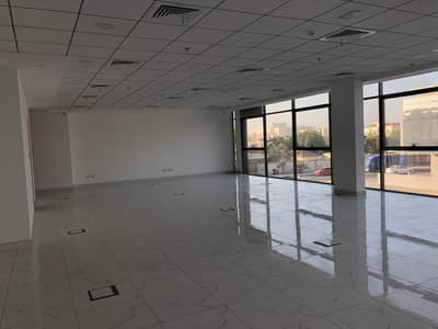 Brand new Office for rent near Metro Station