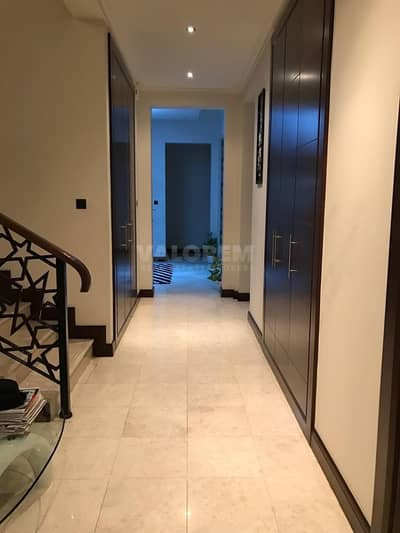 9 Bedroom Villa for Rent in Al Barari, Dubai - Spacious with Indoor Gazebo and Private Pool