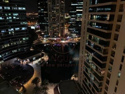 شقة 2 غرفة نوم للايجار في أبراج بحيرات الجميرا، دبي - Sheikh Zayed & Lake View Vacant Large 2044 sqft in Seef 2