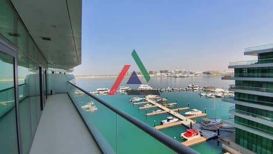 2 Bedroom Apartment for Rent in Al Raha Beach, Abu Dhabi - Sea View - 2 Bedrooms Apartment at Al Naseem Residence C