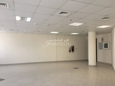 Office for Sale in Arjan, Dubai - Fully fitted office