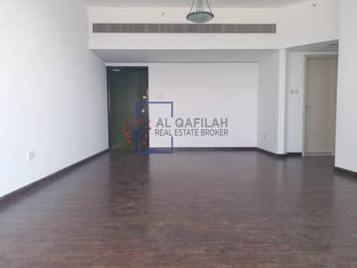 فلیٹ 3 غرف نوم للايجار في شارع الشيخ زايد، دبي - Chiller Include | Bright Apt | All Facilities | SZR