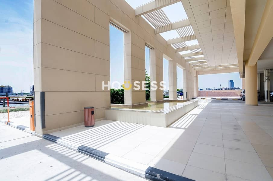 2 Spacious one Bed in with Large balcony