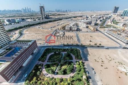 ارض سكنية  للبيع في قرية جميرا الدائرية، دبي - JVC Plot For Sale at AED 35/Sqft Freehold Title