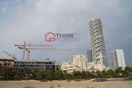 2 JVC Plot For Sale at AED 35/Sqft Freehold Title