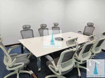 Office for Rent in Business Bay, Dubai - HOT OFFER!