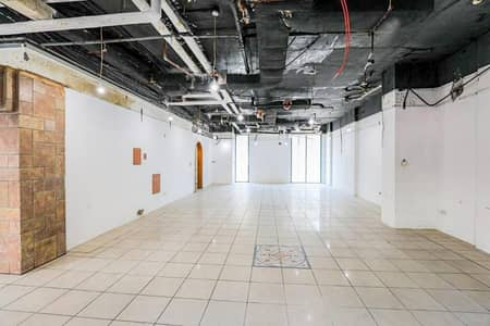 Shop for Rent in Al Muroor, Abu Dhabi -  for the Shop on the main Muroor street