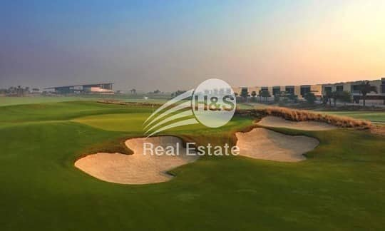 10 Brand New I Fully Furnished 5 Beds I Golf Course Facing