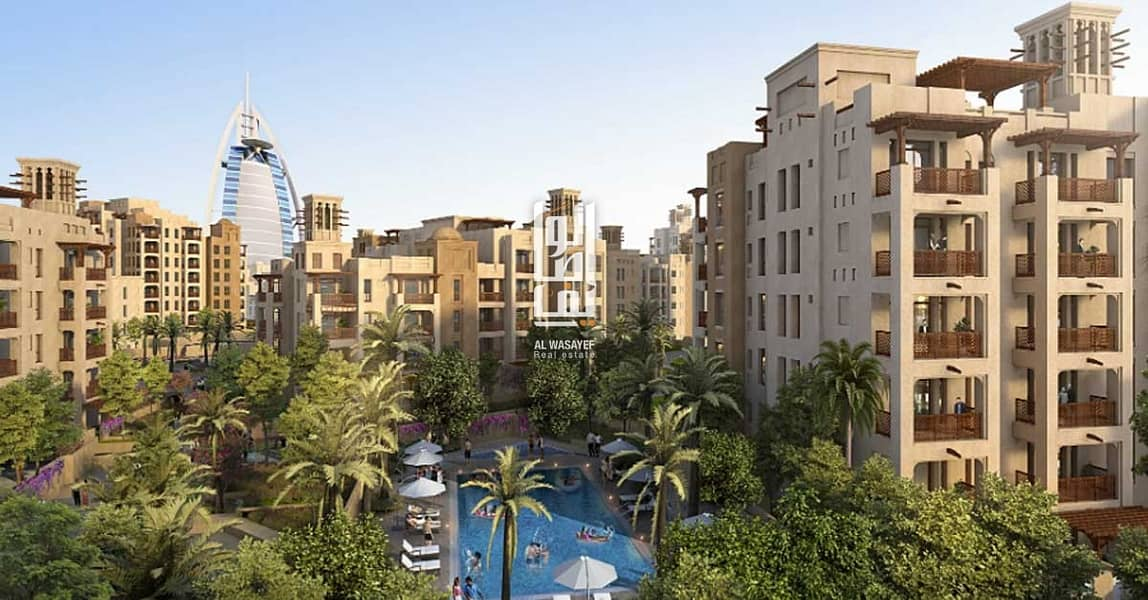 16 Great Opportunity - Exceptional Location - Amazing Payment Plan - Book Now