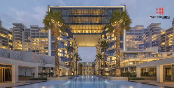 4 Bedroom Apartment for Sale in Palm Jumeirah, Dubai - LUXURIOUS/4 BEDROOM /FIVE PALM JUMEIRAH