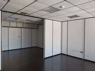 Office for Rent in Deira, Dubai - Best Deal 1750 Sqft Commercial Office for Rent in Chiller Free Building @ 65 per Sqft