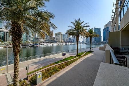 فیلا 3 غرف نوم للايجار في دبي مارينا، دبي - Rare Al Sahab Villa