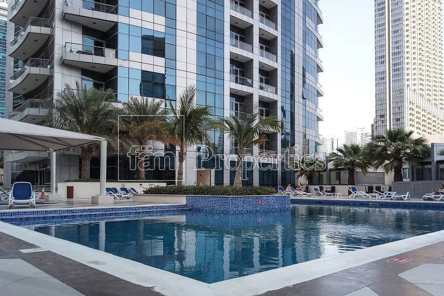 10 1BR in Bay Central With Marina View For Sale