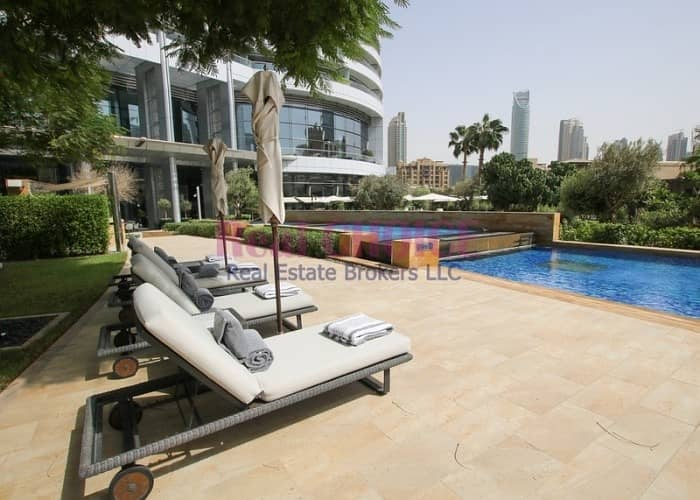 13 All Bills Inclusive|Fantastic View|Fully serviced